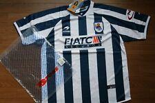 Real Sociedad 100% Original Jersey Shirt XL 2003/2004 Home Still BNWT Rare [1M]