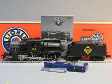 LIONEL ERIE LIONCHIEF PLUS CAMELBACK STEAM ENGINE 861 o gauge train 6-82418