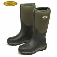 Wellington Boots Regular Size Solid Shoes for Men