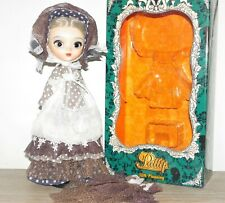 Pullip Cinciallegra Victorian Gothic Doll + Box Complete Mint Groove Japan RARE