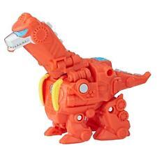 Playskool Héroes Transformers Rescue Bots Heatwave el rescate Dinobot