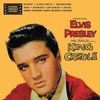 Presley, ElvisKing Creole (180 Gram) (New Vinyl)