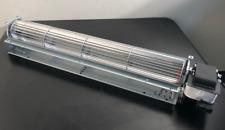 VENTILATORE TANGENZIALE DESTRO VENTOLA 60X48cm STUFE EXTRAFLAME TAS48B TRIAL