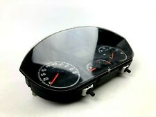 Peugeot Boxter Citroen Jumper Dashboard Instrument Cluster Unit 1358173080
