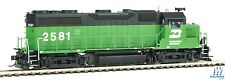 42153 Walthers Proto GP35 Ph 2 Burlington Northern BN #2581 Soundtraxx & DCC HO