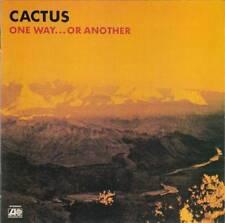 """Résultat de recherche d'images pour """"CD """"ONE WAY… OR ANOTHER"""" CACTUS"""""""