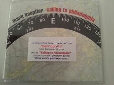 MARK KNOPFLER sailing to philadelphia 1TR PROMO CD ISRAELI