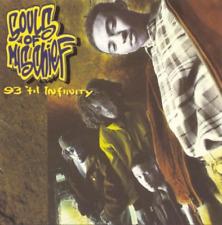 Souls Of Mischief-`93 Til Infinity (US IMPORT) CD NEW