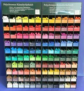 Faber Castell Polychromos Künstlerfarbstifte Buntstifte Einzelstift alle Farben