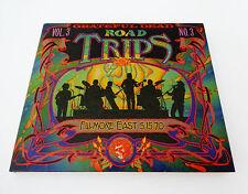 Grateful Dead Road Trips Fillmore East 5-15-70 Vol. 3 No. 3 1970 New York 3 CD