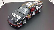 Days of Thunder, Rowdy Burns 51 Exxon Chevy 1/24 Revell Custom Diecast Lumina