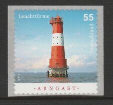 Germany 2012 Lighthouse Arngast SG 3780 MNH