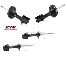 4-KYB Excel-G® Strut/Shocks 2-Front & 2-Rear Fits Subaru WRX Impreza 04 05 06 07
