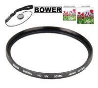 Bower dHD 95mm UV Filter for Tamron SP 150-600mm Lens & more (See listed models)