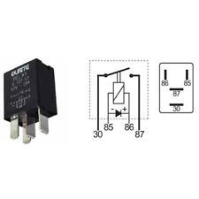 relay 24 in vendita altro impianto elettrico ebay lm311 durite 0 726 24 24v volt 15a amp 4 pin