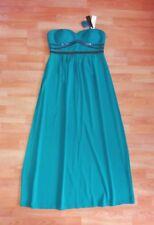 ESPRIT Damen Kleid 38 M Maxikleid Abendkleid Cocktailkleid - NEU mit  Etikett - f679f4fa20