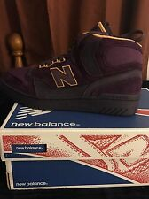 Packer Shoes X New Balance P740PPR Purple Reign Pack