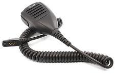 Icom HM-169 IP57 Waterproof Dustproof Protected Speaker Mic