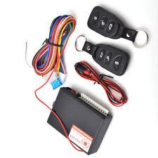 marvelous viper 5904v. Car Remote Central Kit Door Lock Vehicle Keyless Entry System  2 Control Start Alarms eBay