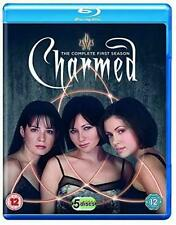 Charmed - Season 1 Blu-ray 2018 Region