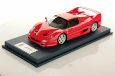 Ferrari F50 Rosso Corsa Looksmart 1:18 no MR BBR  Looksmart