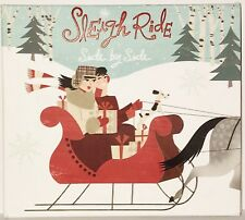Sleigh Ride Side by Side CD by Various Artists Starbucks 2010