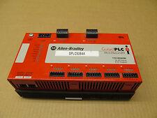 1 ALLEN BRADLEY 1753-IB20XOB8 GUARDPLC DIGITAL I/O 20 INPUT 8 OUTPUT SER A REV E