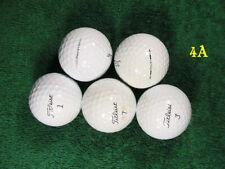 TITLEIST PRO V 1 GOLF BALLS WHITE 4A  (lot # em)