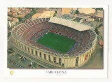 ANT-1934 Postal Estadio Nou Camp, FC Barcelona Stadium