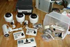 Pelco Surveillance System - Cameras, recorders, joysticks, Pzt and Misc