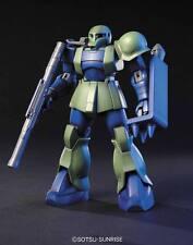 MS-05B Zaku I GUNPLA HGUC High Grade Gundam 1/144 BANDAI
