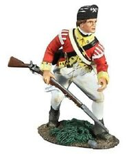 BRITAINS SOLDIERS 18048 - British 10th Foot Light Infantry Advancing No.1