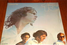 THE DOORS 13 LP STILL IN SHRINK ELEKTRA RED LABEL ~ 1970