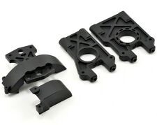 Losi New Center Diff Mount Set: 5IVE-T LOSB2545