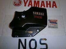 YAMAHA XS400 (12E), YCIS, Y1CS - CRANKCASE COVER 2 L/H