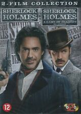 Sherlock Holmes (2 DVD)