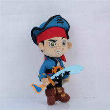 Disney Toy Story Captain Jake and the Neverland Pirates Plush Doll Stuffed Toy