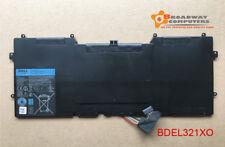Original Genuine Battery Dell XPS 13 L321X L322X 9333 7.4V 47Wh C4K9V WV7G0