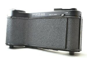 [Near Mint] Mamiya 6x9 Roll Film Back Holder for Universal Press Super 23 #0399