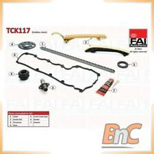 TIMING CHAIN KIT MERCEDES-BENZ A-CLASS W168 VANEO 414 FAI AUTOPARTS OEM TCK117