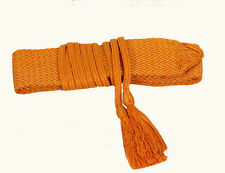 Shaolin Temple Thai Monk Belt for Buddhist Monk's Robe