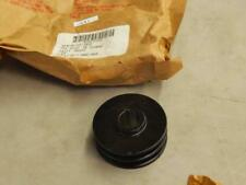 Oshkosh 1810040 3020-01-337-4430 Groove Pulley (SOLD...