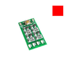 3S 11.1V Li-ion Lithium Battery Cell BMS Capacity Indicator LED Meter Tester
