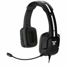 Tritton Kunai Stereo Headset White PC Ps4 Official 3.5mm