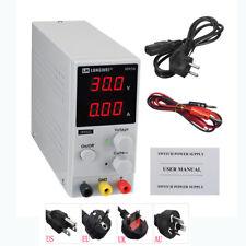 DC Power Supply adjustable Regulated power supply LW K305D 30V 5A DC Regulator