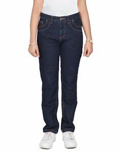Ladies Motorcycle Jeans. Aramid Lined Motorbike Jeans. Ladies Biker Jeans. 8102.