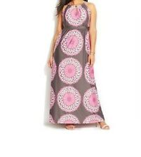 Women's Summer evening party cocktail Wedding maxi stretchy knit dress plus2X 3X