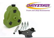 DAYSTAR CAM CAN LIQUID NON FLAMMABLE 2 GAL CONTAINER COMPLETE KIT KJ71035GN !