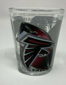 Atlanta Falcons NFL 2oz Souvenir Shot Glass
