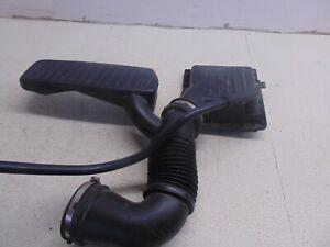 2005 Dodge Durango - Air Cleaner Duct Hose Tube - 53032798AA - 191.11602.B3